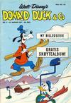 Cover for Donald Duck & Co (Hjemmet / Egmont, 1948 series) #3/1967