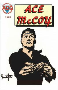 Cover Thumbnail for Ace McCoy (Avalon Communications, 1999 series) #1