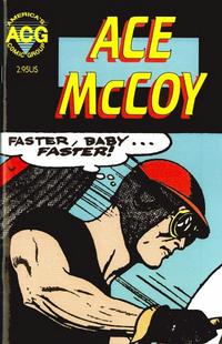 Cover Thumbnail for Ace McCoy (Avalon Communications, 1999 series) #2