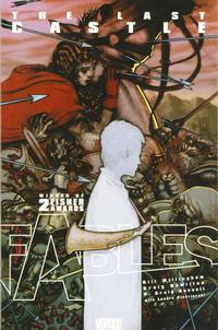 Cover Thumbnail for Fables: The Last Castle (DC, 2003 series)