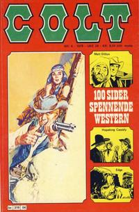 Cover Thumbnail for Colt (Semic, 1978 series) #4/1978