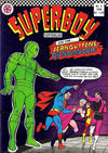 Cover for Superboy (Serieforlaget / Se-Bladene / Stabenfeldt, 1967 series) #6/1968