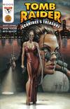 Cover for Tomb Raider: Scarface's Treasure (Top Cow Productions, 2003 series)