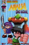 Cover for Small Bodied Ninja High School (Antarctic Press, 1992 series) #6