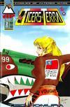 Cover for Tigers of Terra (Antarctic Press, 1993 series) #2