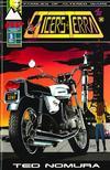 Cover for Tigers of Terra (Antarctic Press, 1993 series) #5