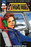 Cover for Tigers of Terra (Antarctic Press, 1993 series) #6