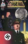 Cover for Tigers of Terra (Antarctic Press, 1993 series) #11