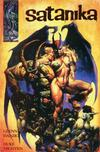 Cover for Satanika (Verotik, 1995 series) #1