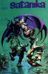 Cover for Satanika (Verotik, 1995 series) #2