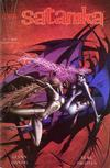 Cover for Satanika (Verotik, 1995 series) #3