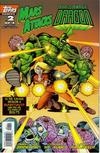 Cover for Mars Attacks The Savage Dragon (Topps, 1996 series) #2