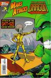 Cover for Mars Attacks The Savage Dragon (Topps, 1996 series) #3