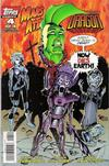 Cover for Mars Attacks The Savage Dragon (Topps, 1996 series) #4