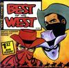 Cover for Best of the West (AC, 1998 series) #1