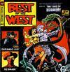 Cover for Best of the West (AC, 1998 series) #3