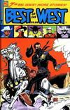 Cover for Best of the West (AC, 1998 series) #7