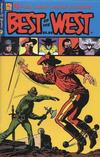 Cover for Best of the West (AC, 1998 series) #9