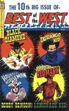 Cover for Best of the West (AC, 1998 series) #10