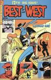 Cover for Best of the West (AC, 1998 series) #12