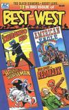 Cover for Best of the West (AC, 1998 series) #13