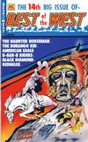 Cover for Best of the West (AC, 1998 series) #14