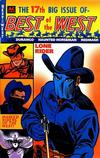 Cover for Best of the West (AC, 1998 series) #17