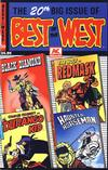 Cover for Best of the West (AC, 1998 series) #20