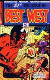 Cover for Best of the West (AC, 1998 series) #21