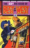 Cover for Best of the West (AC, 1998 series) #22