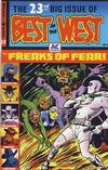 Cover for Best of the West (AC, 1998 series) #23