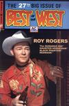 Cover for Best of the West (AC, 1998 series) #27