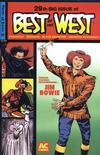 Cover for Best of the West (AC, 1998 series) #29