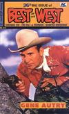 Cover for Best of the West (AC, 1998 series) #36