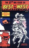 Cover for Best of the West (AC, 1998 series) #37