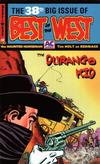 Cover for Best of the West (AC, 1998 series) #38