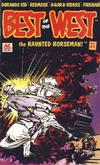 Cover for Best of the West (AC, 1998 series) #41
