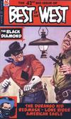 Cover for Best of the West (AC, 1998 series) #42