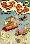 Cover for Pop-Pop Comics (R. B. Leffingwell and Co., 1945 series) #1