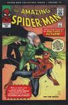 Cover for Spider-Man Collectible Series (Marvel, 2006 series) #15