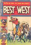Cover for A-1 (Magazine Enterprises, 1945 series) #97