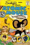 Cover for Atomic Mouse (Charlton, 1961 series) #12