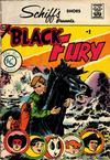 Cover for Black Fury (Charlton, 1959 series) #2