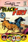Cover for Black Fury (Charlton, 1959 series) #8