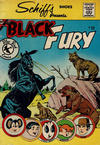 Cover for Black Fury (Charlton, 1959 series) #11