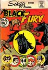 Cover for Black Fury (Charlton, 1959 series) #14