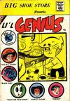 Cover for Li'l Genius (Charlton, 1959 series) #1