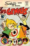 Cover for Li'l Genius (Charlton, 1959 series) #5