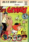Cover for Li'l Genius (Charlton, 1959 series) #9
