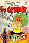Cover for Li'l Genius (Charlton, 1959 series) #16